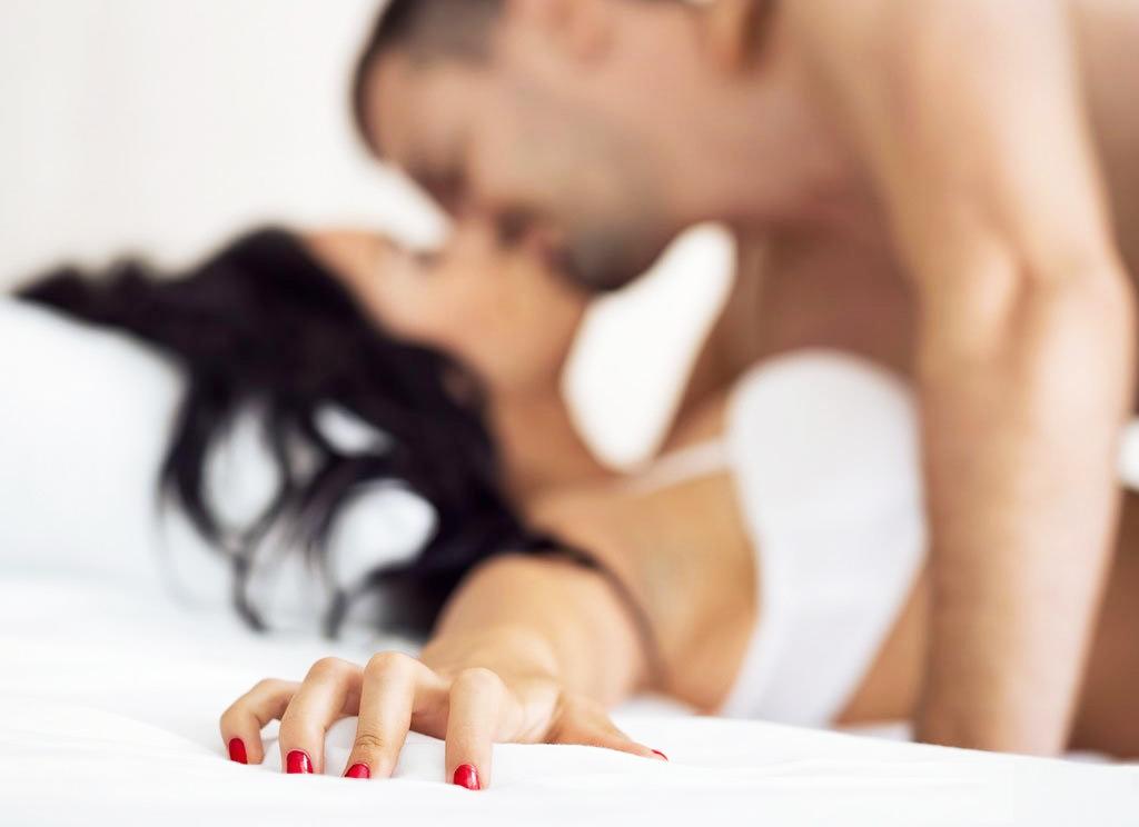 stiffness in sex